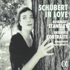 Schubert in love - Franz Schubert - Muziekweb
