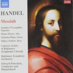 Messiah (2)