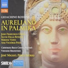 Aureliano in Palmira (3)