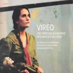 Vireo : The spiritual biography of a witch's accuser [+ bonus dvd]