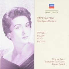 The Decca recitals (2)