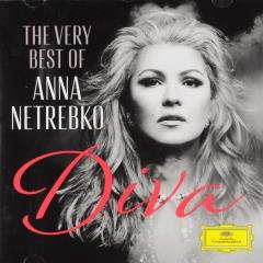 Diva : The very best of Anna Netrebko