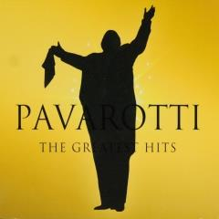 Pavarotti : The greatest hits