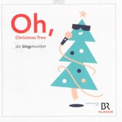 Oh, Christmas tree! : Christmas songs