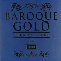 Baroque gold : 50 great tracks (3)