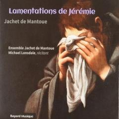 Lamentations de Jérémie