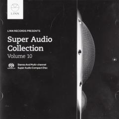 Super audio collection volume 10 ; super audio collection ; vol.10