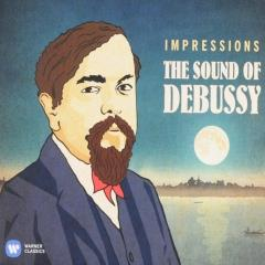 Impressions : The sound of Debussy (3)