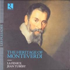 The heritage of Monteverdi (5)