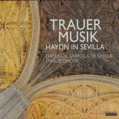 Trauermusik in 18th century Andalusia