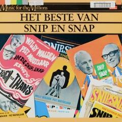 Snip En Snap.Het Beste Van Snip En Snap Snip Snap Muziekweb