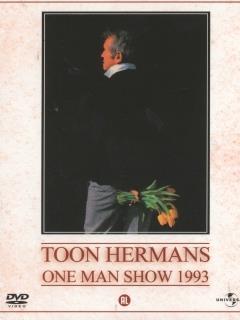 One Man Show 1993 Toon Hermans Muziekweb