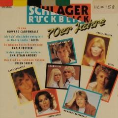 Schlager Rückblick 70er Jahre Muziekweb