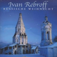 russische weihnacht ivan rebroff muziekweb. Black Bedroom Furniture Sets. Home Design Ideas