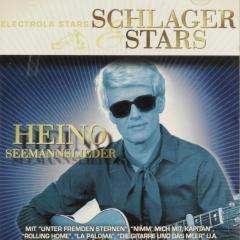 Schlager & Stars : Seemannslieder - Heino - Muziekweb