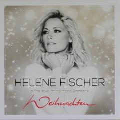 weihnachten bonus dvd 2 helene fischer muziekweb. Black Bedroom Furniture Sets. Home Design Ideas