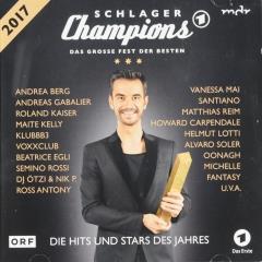 Schlager Champions Das Grosse Fest Der Besten 2 Muziekweb