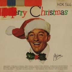 White Christmas - Bing Crosby - Muziekweb
