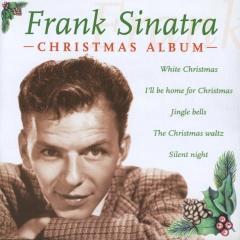Frank Sinatra Christmas.The Sinatra Christmas Album Frank Sinatra Muziekweb