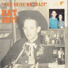 You drive me crazy