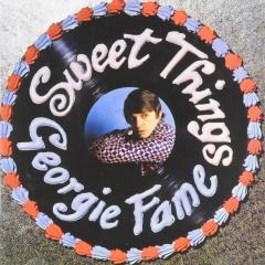 Sweet things [+ bonus tracks]