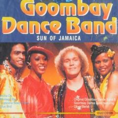 sun of jamaica goombay dance band