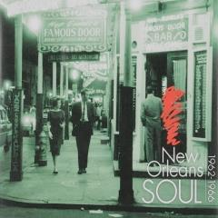 The rhythm, the blues, the soul of New Orleans 1965-1966 (4)