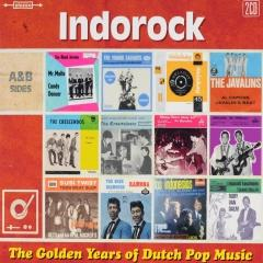 Indorock : The golden years of Dutch pop music