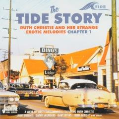 The Tide story : Ruth Christie and her strange exotic melodies chapter 1