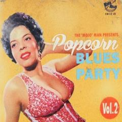 Popcorn : Blues party ; vol.2