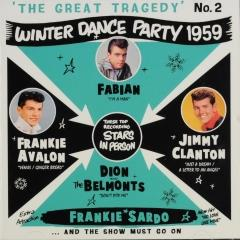 The great tragedy : Winter dance party 1959 ; vol.2