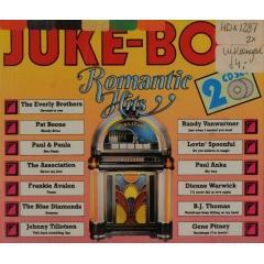 Juke box romantic hits vol 1 2 muziekweb