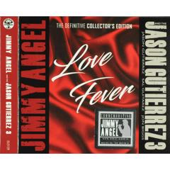 Love fever : The definitive collector's edition