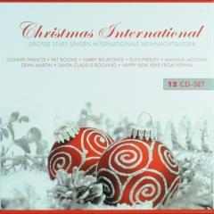 Louis Armstrong Weihnachtslieder.Christmas International Grosse Stars Singen Internationale