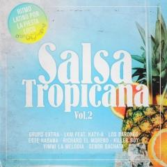 Salsa tropicana ; vol.2 (2)