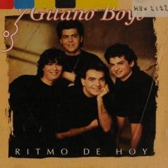 Gitano Boys - Anna Maria