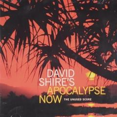 Apocalypse now : The unused score [+ bonus tracks]
