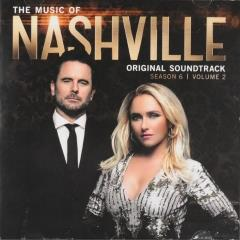 Nashville : The music of Nashville - season 6 ; vol.2