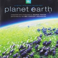 Planet earth (2)