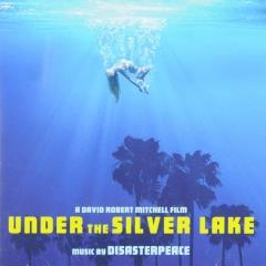 Under The Silver Lake Disasterpeace Muziekweb