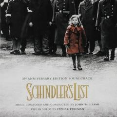 Schindler's list : 25th anniversary edition soundtrack (2)