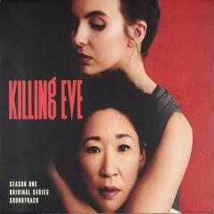 Killing eve : Series one - original series soundtrack