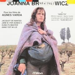Joanna BRUZDOWICZ, née en 1943 Musique-pour-les-films-de-Agnes-Varda