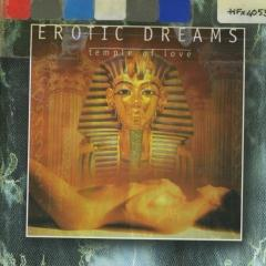 Enigma erotic dreams someone alphabetic