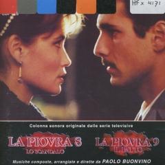 La Piovra 8 9 Colonna Sonora Originale Dalle Serie Televisive Paolo Buonvino Muziekweb
