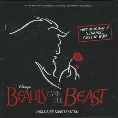 Beauty And The Beast Het Originele Vlaamse Cast Album Alan
