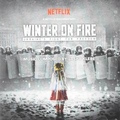 Winter on fire : Ukraine's fight for freedom