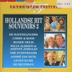 2 Vol Souvenirs Hit Muziekweb ; Hollandse Ifvb76gYy