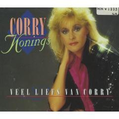 corry konings 40 jaar Veel liefs van Corry (2)   Corry Konings   Muziekweb corry konings 40 jaar