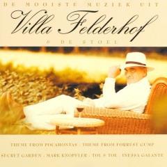 Lounge Stoel Met Muziek.Villa Felderhof De Stoel De Mooiste Muziek Vol 1 Muziekweb